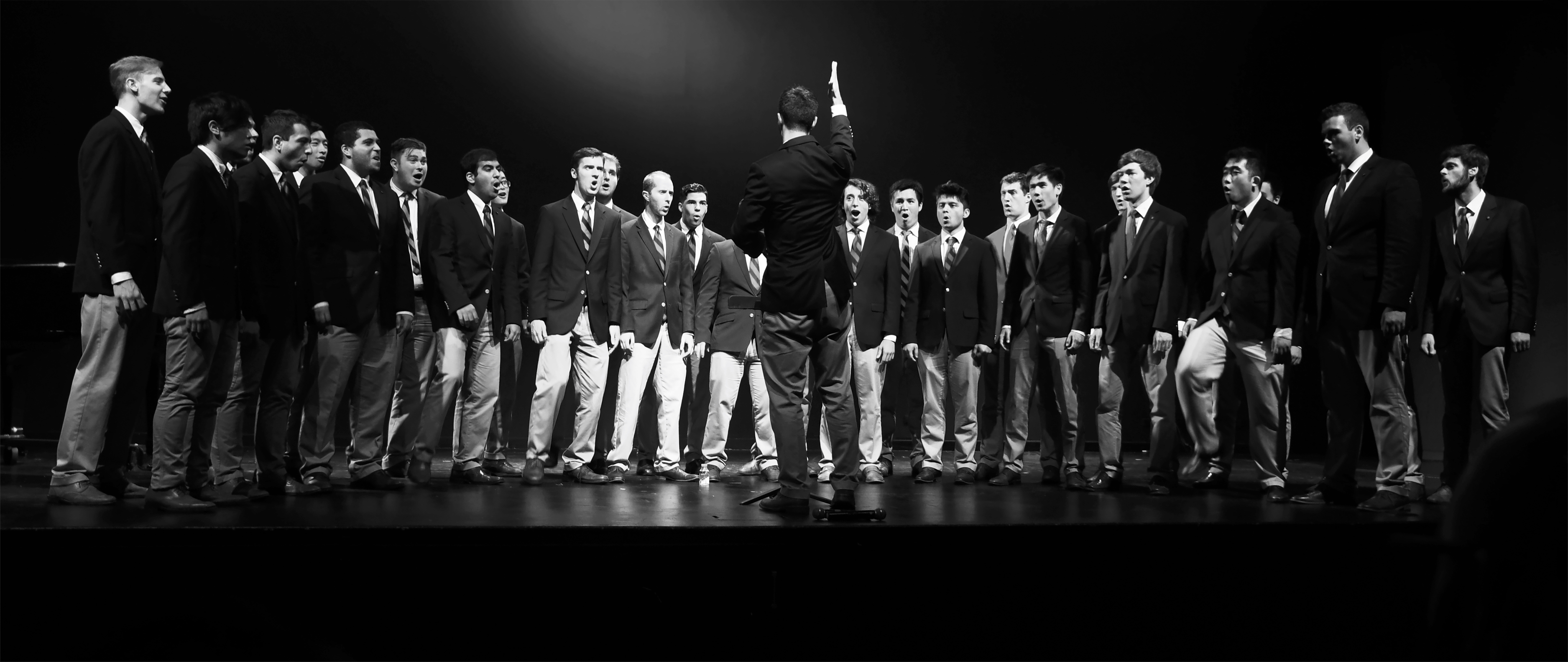 Penn Glee Club
